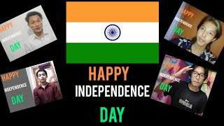 HAPPY INDEPENDENCE DAY | VU Tiprasa Vlog