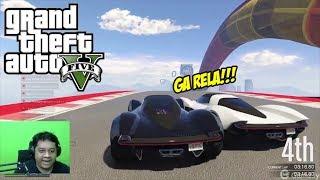 GTA 5 Online Ngakak Abis! (47) BAHAYANYA LEM KOREA BAGI BIBIR