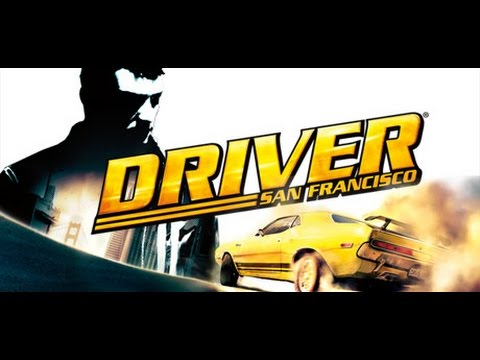 Let's Play Driver : San Francisco - Episode 10 - Tanker Destruction
