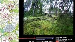 Am-viesti 14.8.2011, Suunnistava Uusimaa, part 1/5
