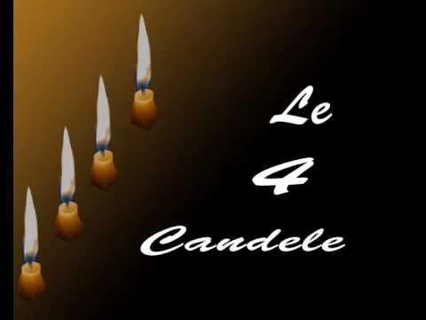Le 4 Candele