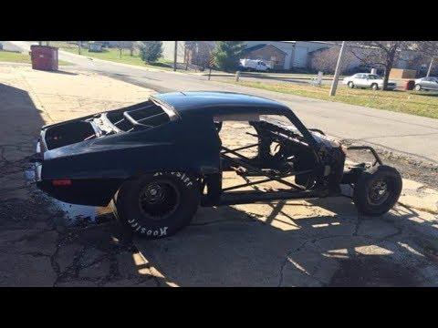 Dominator's New Car – Street Race Talk Episode 153