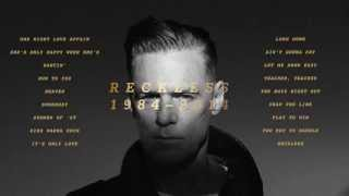 Bryan Adams - Reckless 30th Anniversary Album Preview