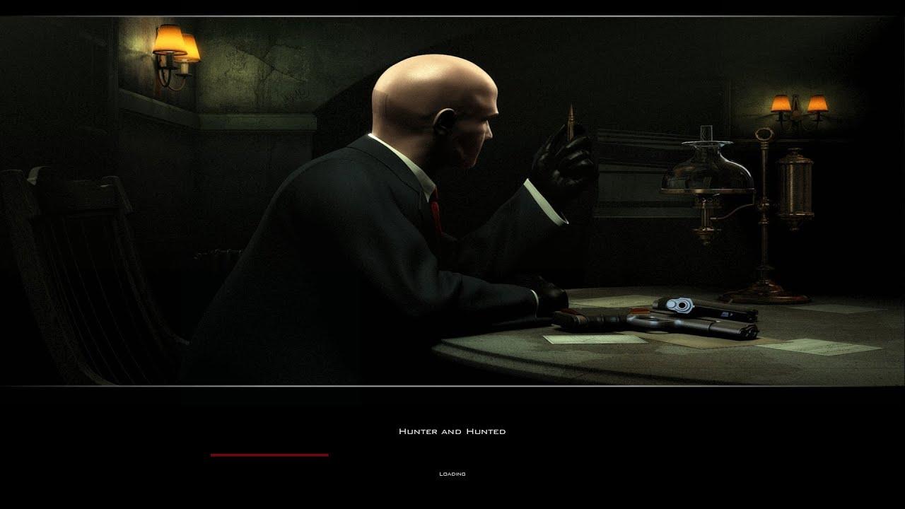 Hitman (2016 video game) - Wikipedia