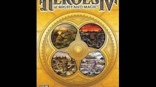 Heroes of Might and Magic IV: Sea Theme by Paul Romero