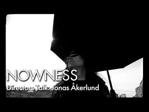 Directors Talk: Jonas Åkerlund
