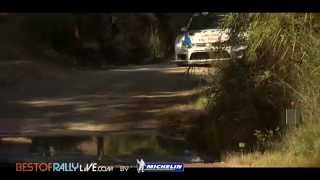 Vid�o Highlights, Ogier World Champion - 2014 WRC Rally de Espana par Best-of-RallyLive (833 vues)