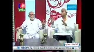 AMAR AMI | A.T.M. SHAMSUZZAMAN & PRABIR MITRA | WWW.LEELA.TV