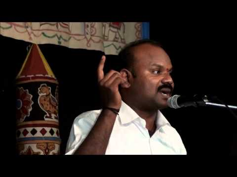 Pannisai Training by Prof Nallasivam (4/5)