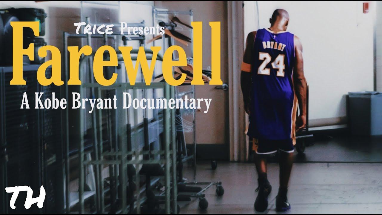 Download Farewell: A Kobe Bryant Documentary