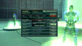 City of Heroes Issue 14: Mission Architect Tutorial Movie #2