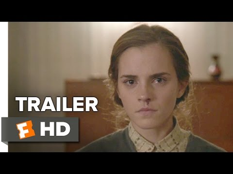 Colonia Official Trailer #2 (2016) - Emma Watson, Daniel Brü