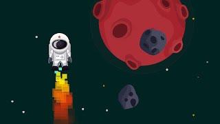 Космическое путешествие (Space Trip) // Геймплей