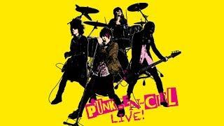 P'UNK~EN~CIEL - 夏の憂鬱(SEA IN BLOOD 2007)
