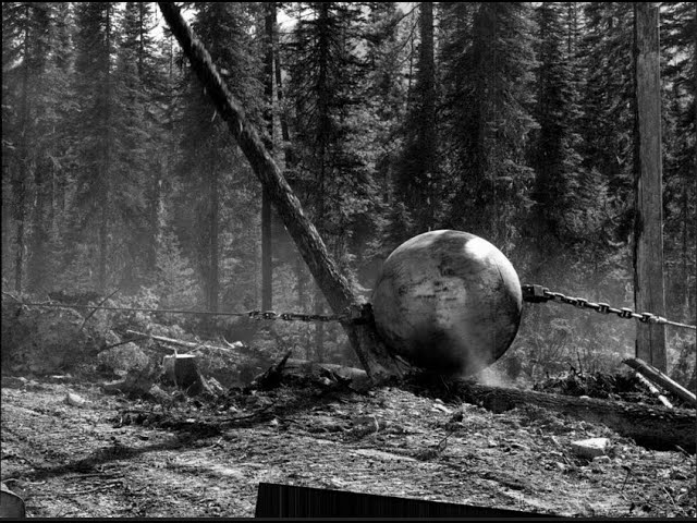 1.17: How To Mow Down A Forest Like Grass: The Brutal Genius Of Operation Highball In 1950