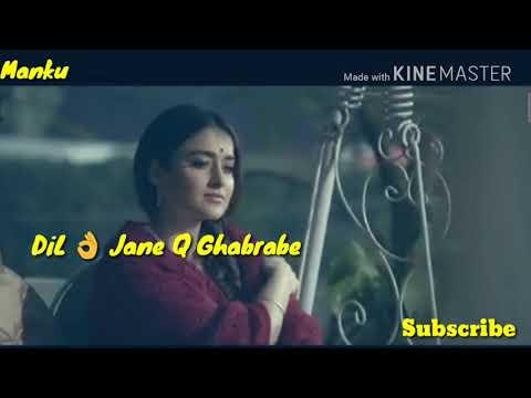 sanu-ek-pal-chain-na-aabe-sajna-tere-bina-new-songs-2018-from-raid-what's-app-status