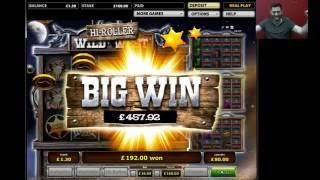 Wild West Slots with real money(We started with £500 and the usual 50 spins at £10 each playing the Wild West Slot Machine via Sky Vegas Online Casino. It started going well until we found ..., 2016-08-23T16:48:41.000Z)
