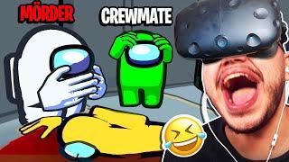 Wir spielen AMONG US in VR!