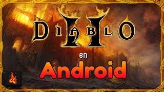 Como Jugar Diablo 2 LOD en tu Android con ExaGear RPG - Guía Tutorial
