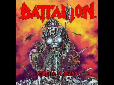 Battalion - Steel Avenger