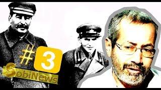РАДЗИХОВСКИЙ: Ч.3 Почему СТАЛИН провел репрессии? Коммунизм, социализм - бредовые идеи SobiNews