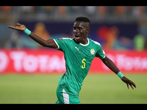 Senegal and Benin 1-0 ⚡ MATCH Goals & HighLights 🔥 Africa Cup of Nations 2019 🏆