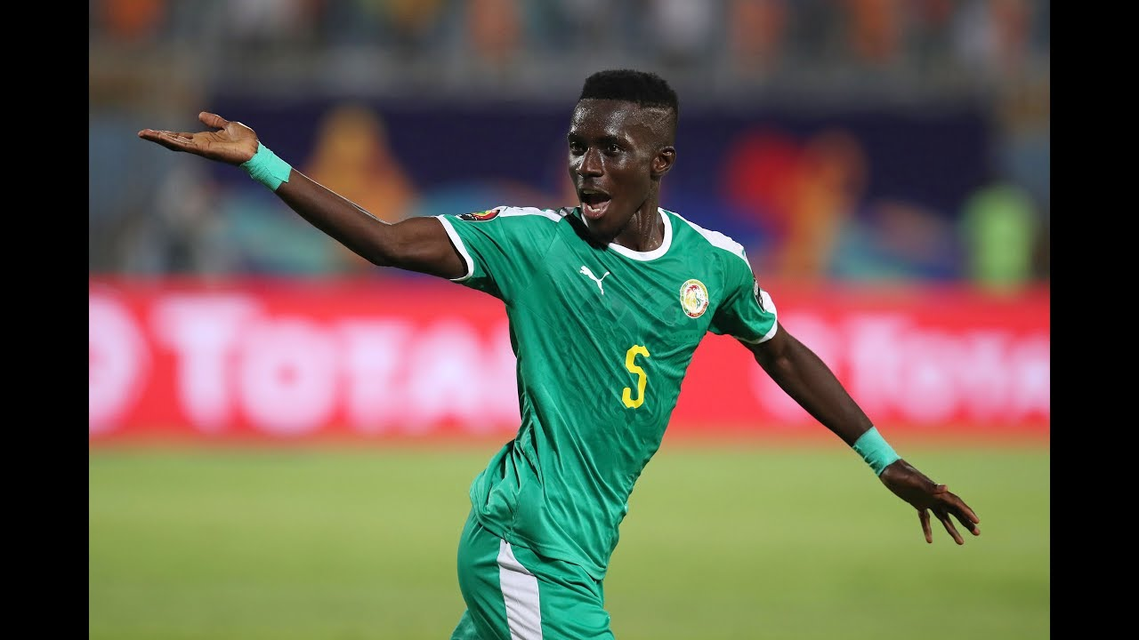 Senegal v Benin Highlights - Total AFCON 2019 - QF1