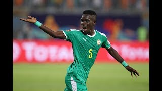 Senegal v Benin Highlights - Total AFCON 2019 - QF1