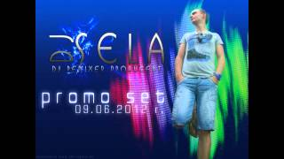 Dj SeLa - Promo set 09.06.2012r.