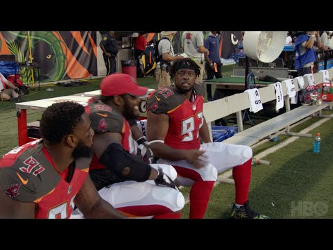 Hard Knocks Tampa Buccaneers Ep. 2 Preview (HBO)