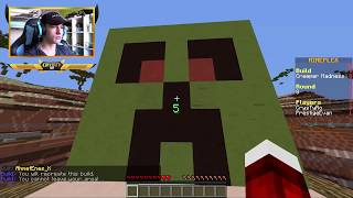 how to build in minecraft