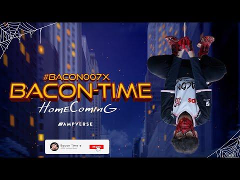 007x HomeComing!!!
