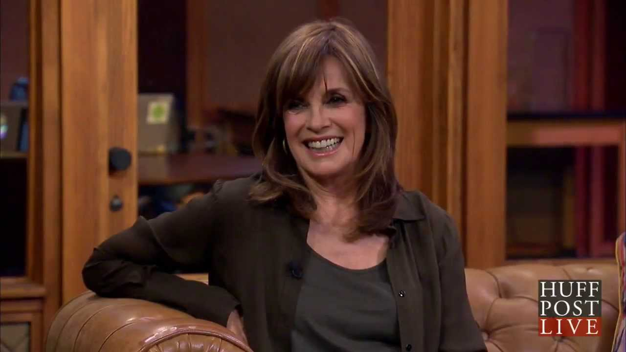 Dallas star linda gray pays a warm tribute to late co