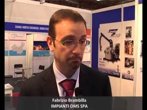 Putech Eurasia 2011 - 2. Poliüretan Sanayi Fuarı