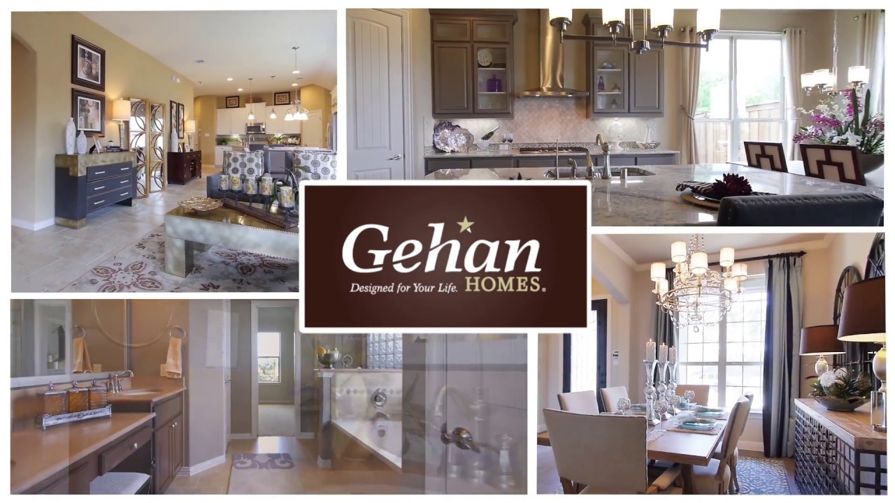 Corporate Video Gehan Homes Reviews And Testimonials Youtube