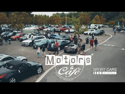 EVERYTHING FOR EVERYONE   |  MOTORS & CAFÉ TOULOUSE  #2