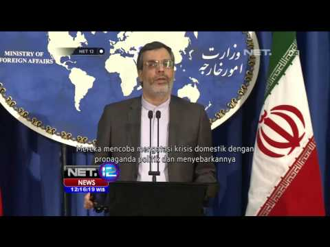 Kabar Terbaru Konflik Timur Tengah - NET12