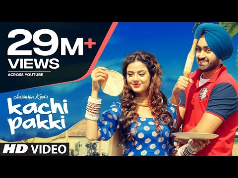 Kachi Pakki (Full Song) Jassimran Singh Keer | Preet Hundal | Latest Punjabi Songs 2016 | T-Series