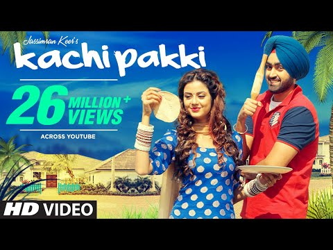 Thumbnail: Kachi Pakki (Full Song) Jassimran Singh Keer | Preet Hundal | Latest Punjabi Songs 2016 | T-Series