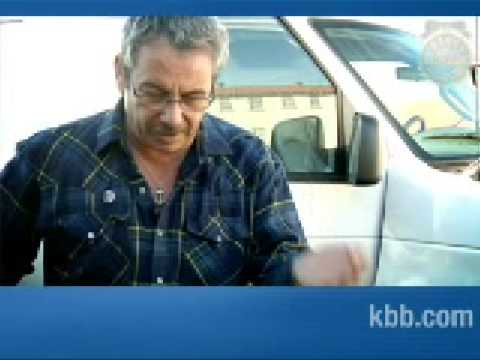 Mike Watt and a Ford Econoline Van - Kelley Blue Book