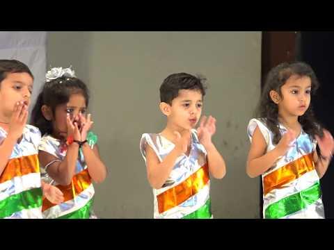 06 I love my India