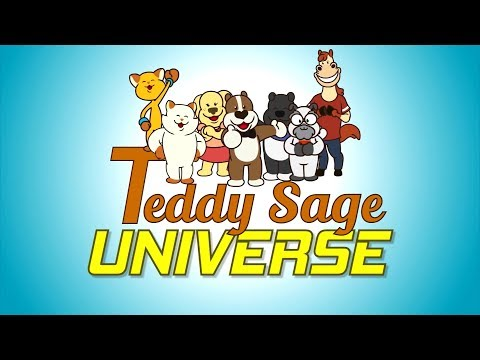 Teddy Sage Universe: You Had a Bad Day