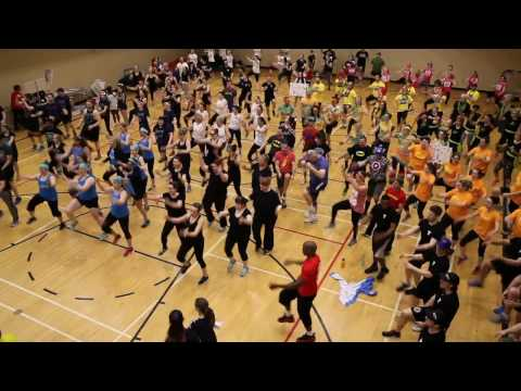 YMCA Spring In To Motion 2017