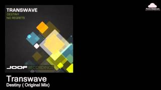 JOOF 242 Transwave - Destiny ( Original Mix) [Various]