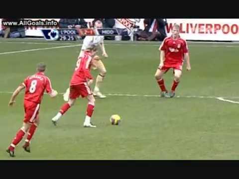 Download Fernando Torres all  goals for Liverpool. 1st season