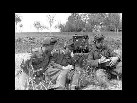 Military communications in Bulgaria during WWII