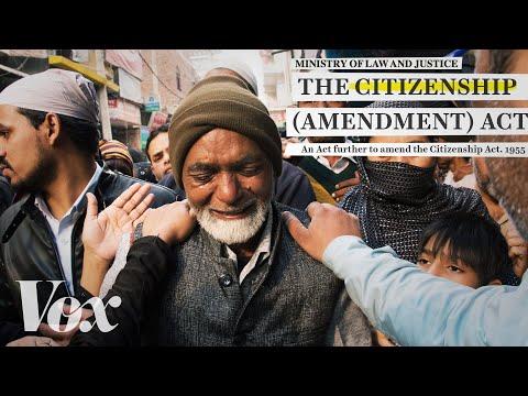 Delhi's deadly riots,