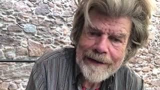 Messner racconta Hillary