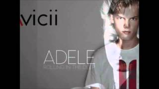 Avicii-Levels Vs Adele-rolling in the deep Remix