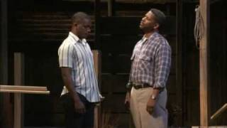 FENCES Clip: HOW COME YOU AIN